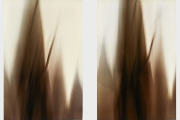 Eine Fotoarbeit des Kunstpreisträgers 2003 Klaus von Gaffron.